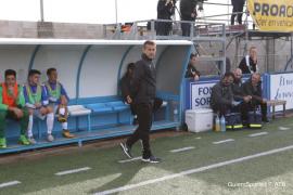 Melgarejo: «El equipo ha merecido más»