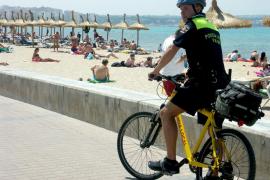 ERC propone sustituir la policía turística por una  autonómica