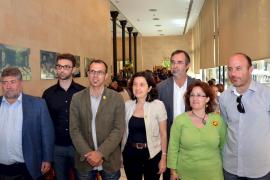 PSM-IV-ExM apoya el movimiento 'Democracia real'