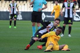 Acusan a un jugador del Cartagena de llamar «negro de mierda» a Kitoko del UCAM Murcia