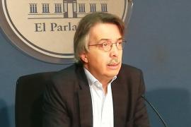Pericay afirma que Cs tiene «aspiración de gobernar» Baleares