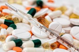 La OMS alerta del elevado índice de resistencia a los antibióticos
