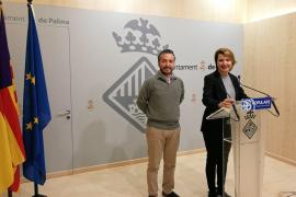 El PP de Palma presenta un plan para recuperar la función del policía de barrio