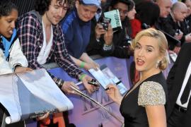 Kate Winslet lamenta las «malas decisiones» de trabajar con algunos cineastas
