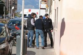 Fallece un hombre al caer desde un sexto piso al que intentaba acceder tras olvidarse las llaves