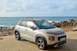 Nuevo Citroën C3 Aircross Un nuevo SUV de lo más ambicios