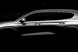 Hyundai presenta la 4ª generación del Santa Fe