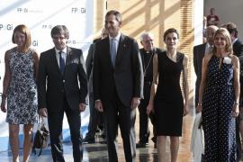 Girona no cede el auditorio para los premios anuales Princesa de Girona