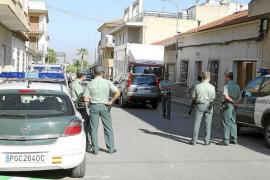 Prisión para el director de una agencia de inversiones por violar a su secretaria en Pollença