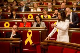 Los independentistas y los 'comunes' renuevan a sus líderes en el Parlament