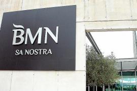Bankia no mantendrá la marca BMN-Sa Nostra en sus oficinas en Baleares