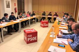 El PSIB propone un sistema de pensiones más distributivo que reduzca desigualdades