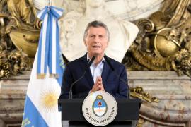 Macri prohíbe a sus ministros 'enchufar' a familiares en el Gobierno