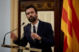 Torrent pospone el pleno de investidura de Puigdemont