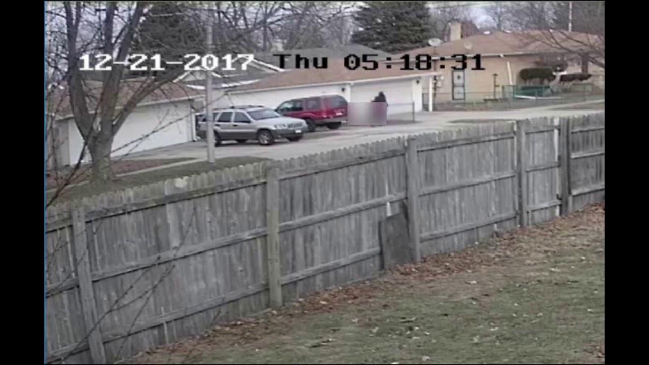 Un vídeo permite al FBI detener al secuestrador de una adolescente