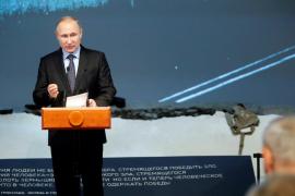 Desde Rusia opinan que la 'lista Putin' convierte a Moscú en «enemigo de EEUU»