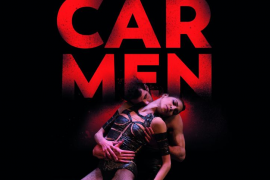La compañía de Víctor Ullate baila 'Carmen' en el Auditórium de Palma