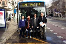 La EMT aprueba la compra de 95 nuevos autobuses por 30 millones de euros