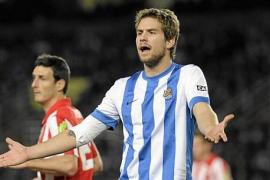 Íñigo Martínez cambia la Real Sociedad por el Athletic Club