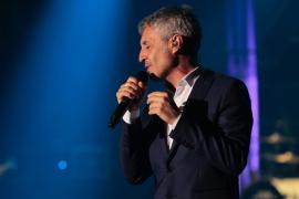 Sergio Dalma firmará este miércoles en Palma ejemplares de su último disco