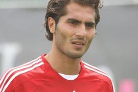 El turco Hamit Altintop, nuevo jugador del Real Madrid