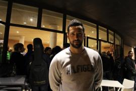 Valtonyc: «Que me envíen a prisión si quieren, pero seguiré sonriendo»