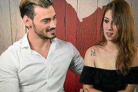 Dos mallorquines 'se enamoran' en First Dates