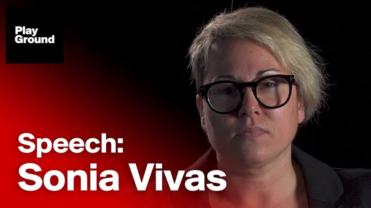 Sonia Vivas: «Yo podría estar en la cárcel por la mentira de mis acosadores»