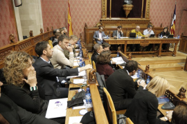 Terraferida critica que la zonificación del Consell persigue seguir incrementando las plazas turísticas