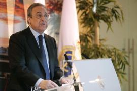 Forbes elige a Florentino Pérez como CEO del año en España