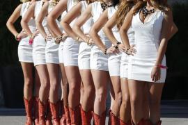 La F1 prescinde de las azafatas porque están «en desacuerdo con las normas sociales actuales»