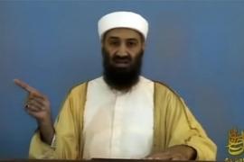 Bin Laden alaba las revoluciones árabes en un mensaje de audio póstumo
