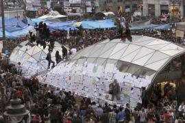 La Junta Electoral Central prohíbe las manifestaciones de mañana y el domingo