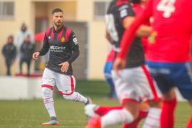 Aridai: «Nunca pensé que volvería al Mallorca»