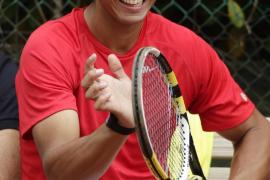 Nadal: «No tengo miedo de Djokovic»