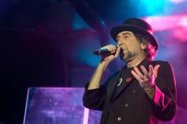 Joaquín Sabina suspende su gira americana por problemas de salud