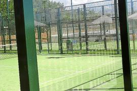 El cambio en el polideportivo de sa Cabana pondrá fin a las reclamaciones de los vecinos