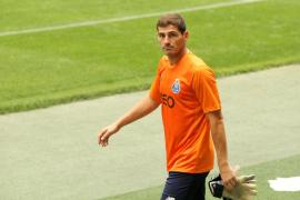 El fichaje de Casillas por el Oporto acaba en un juicio por estafa en Palma