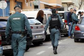 Al menos 7 detenidos en Son Gotleu por numerosos robos en la Part Forana