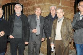 Conferencia histórica en el Castillo Museo Militar de San Carlos