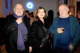 Kewenig acoge la exposición 'Après'
