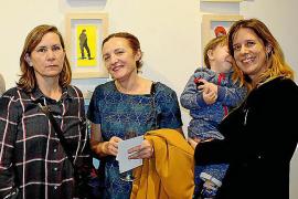 Rialto Living inaugura 'Art per a la Vida 2'
