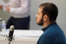 El rapero Pablo Hasel ratifica que los miembros de los Grapo son para él «ejemplos de resistencia»