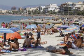 La declaración de la Platja de Palma como ARI supondrá una inversión de 48 millones
