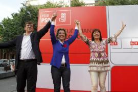Antich apela al voto joven para que la «indiferencia» no beneficie al PP