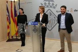 Durán critica que «la desconfianza de Hila y Noguera en los funcionarios de Urbanismo costará 1,4 millones»
