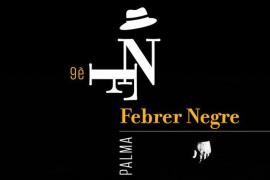 La novela negra toma Palma con la novena edición del Febrer Negre