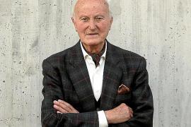 Fallece el restaurador y bodeguero Josep Torrens, propietario del celler Can Amer
