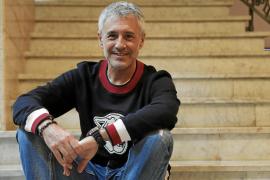 Sergio Dalma: «Tengo una política muy clara: mi mejor disco está aún por salir»