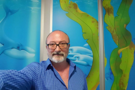 Fallece el director artístico Antoni Socias